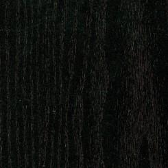 Selvklæbende folie sort træ 10096
