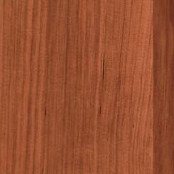 Selvklæbende folie glat mørk træ 10172