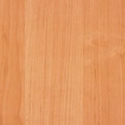 Selvklæbende folie glat lys træ 10174
