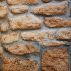 Selvklæbende folie stone wall 10226