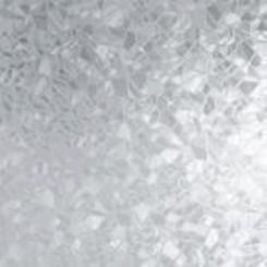 Selvklæbende folie matterende frost