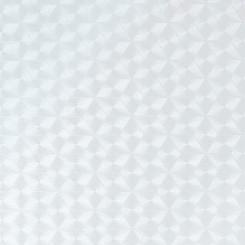 Selvklæbende folie matterende rhombus 11420