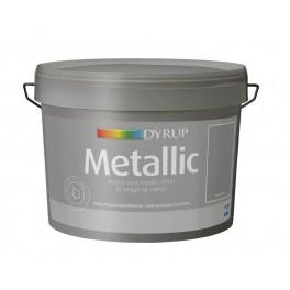 Dyrup Metallic maling