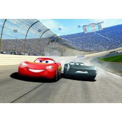 Cars 3 Curve