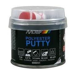 Motip Polyester Spartel