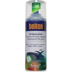 Belton Free klarlak