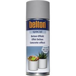 Belton Beton-Effekt