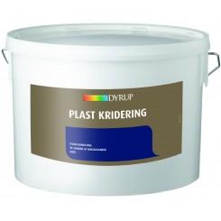 DYRUP Plast Kridering