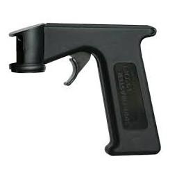 Håndtag til spraydåser