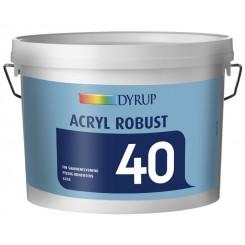 Robust Acryl 40