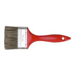 Standard flad pensel