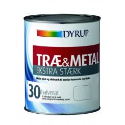 Dyrup Træ & metal ekstra stærk 30