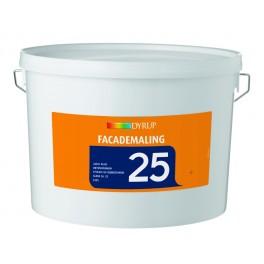 Dyrup Acryl facademaling 25
