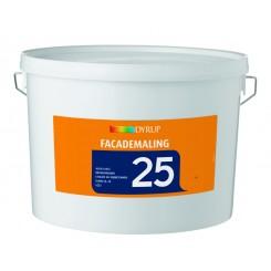 Dyrup Acryl facademaling 25 Tonet