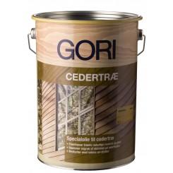 Gori Cedertræ