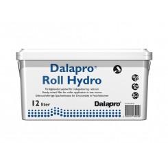 Dalapro Roll Hydro vådrumsspartel
