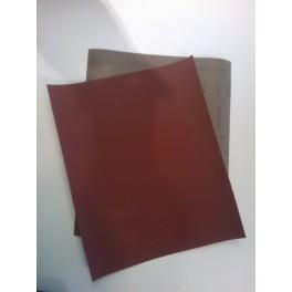 Sandpapir ark 280 X 230 mm