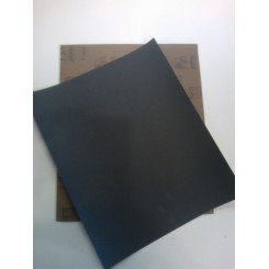 Vådslibepapir ark 280 x 230 mm