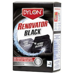 RENOVATOR BLACK