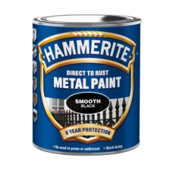 Hammerite Blank