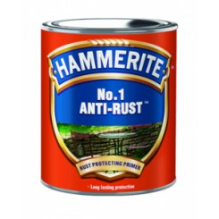 Hammerite NO.1 Anti-rust