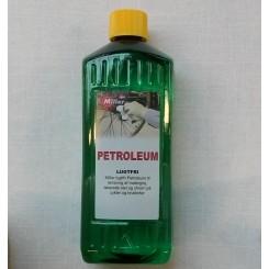 Petroleum Lugtfri