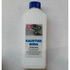 Kaustisk Soda