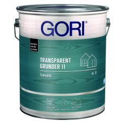 Gori Transparent Grunder 11