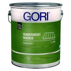 GORI Transparent Træolie 304
