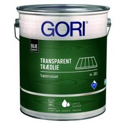 GORI Transparent Træolie 303